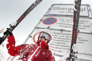Obergurgl-Hochgurgl eröffnet den Jubiläumswinter.