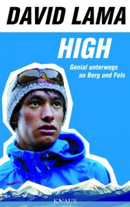 Biographie von David Lama