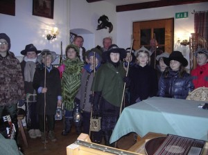 Ötztaler Sänger- und Musikantentreffen