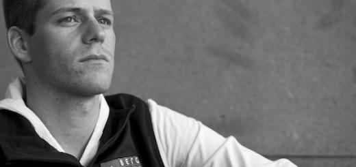 Patric Grüner, Extremradsportler aus dem Ötztal