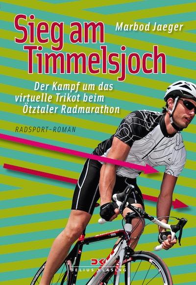 Sieg am Timmelsjoch - Foto: Delius Klasing Verlag