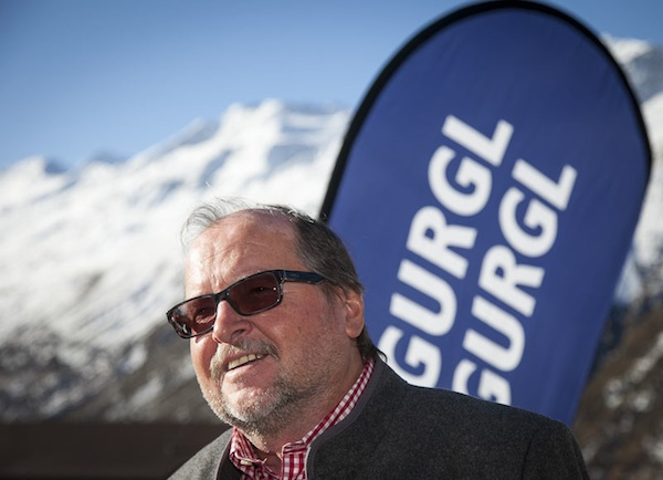 Hubert Koler prägte fast 40 Jahre das Geschehen in Obergurgl-Hochgurgl aktiv mit.