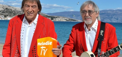 Amigos bei Melodie TV