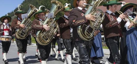 Längenfelder Musikfest