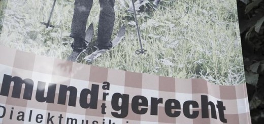 Zweites Dialektmusik-Festival im Ötztal