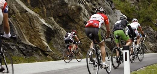 Registrierung Ötztaler Radmarathon